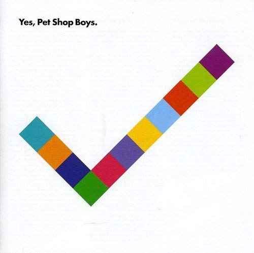 Pet Shop Boys - Yes - CD