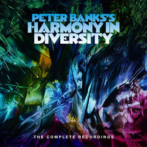 Peter Banks - Harmony In Diversity -6 CD