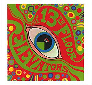 13th Floor Elevators - The Psychedelic Sounds Of The - 2CD