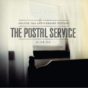 The Postal Service - Give Up 10th Anniversary - 2CD