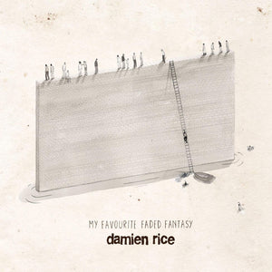 Damien Rice - My Favourite Faded Fantasy - CD