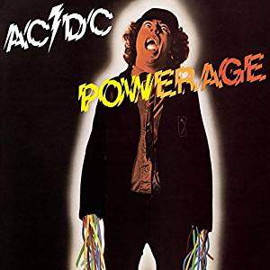 AC/DC - Powerage - CD