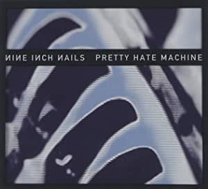Nine Inch Nails - Pretty Hate Machine 2010 Remaster - CD