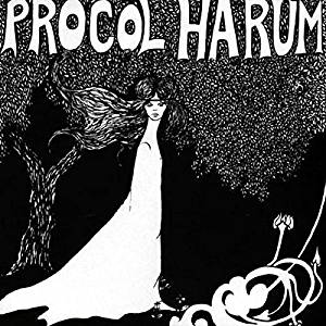 Procol Harum - S/T Expanded - 2CD