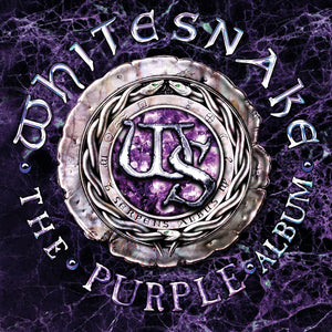Whitesnake - The Purple Album CD/DVD