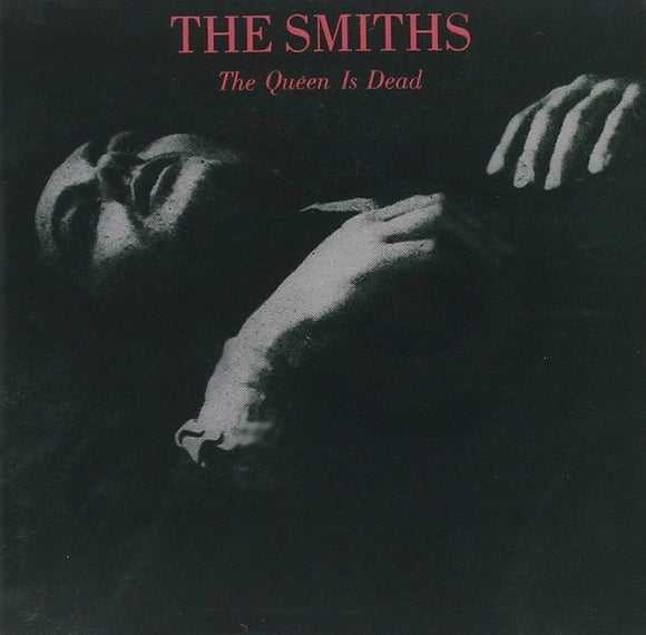 The Smiths - The Queen Is Dead - CD