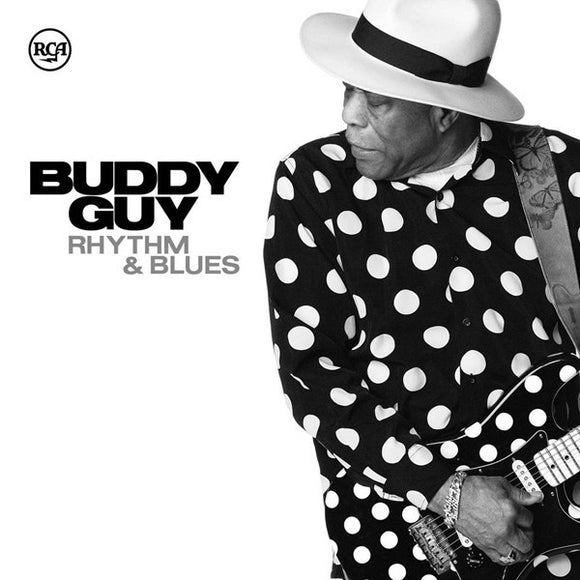 Buddy Guy - Rhythm & Blues - 2CD