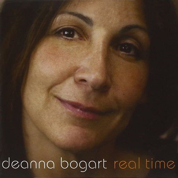 Deanna Bogart - Real Time - CD