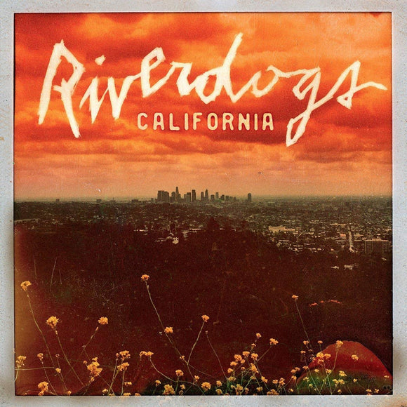 Riverdogs - California - CD
