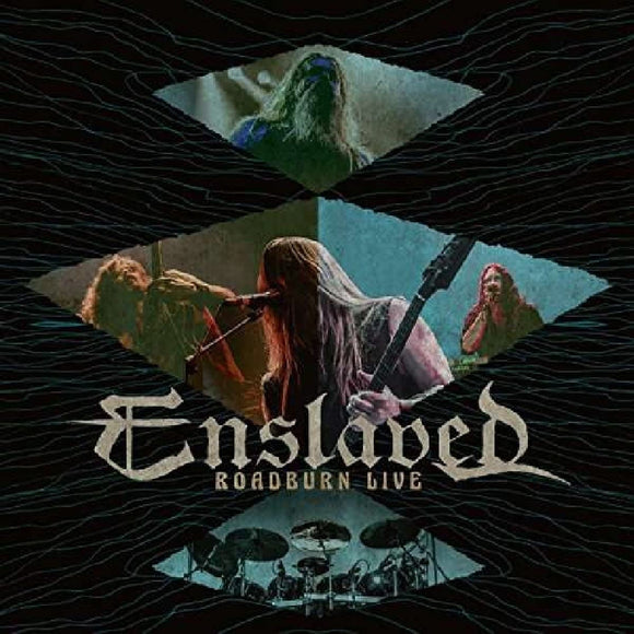 Enslaved - Roadburn Live - CD