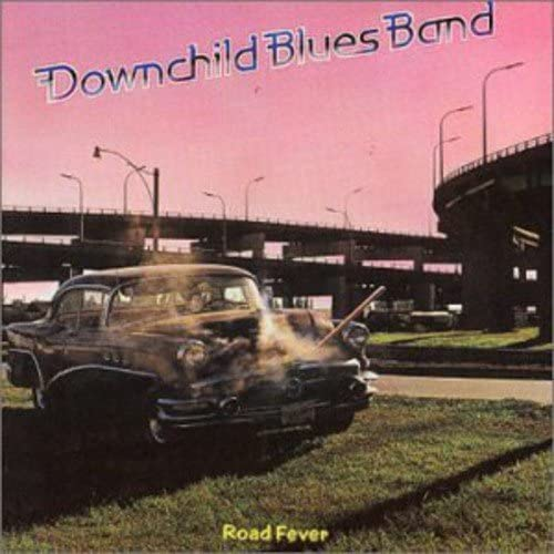 Downchild Blues Band - Road Fever - CD