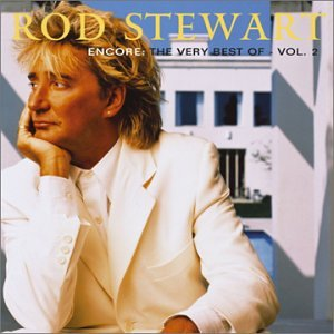 Rod Stewart - Encore: The Very Best Of Vol. 2 - CD