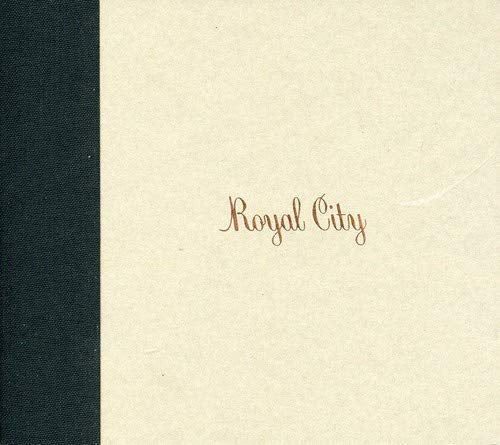 Royal City - 1999-2004 - CD