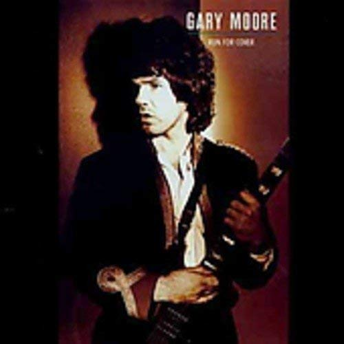 Gary Moore - Run For Cover - LP