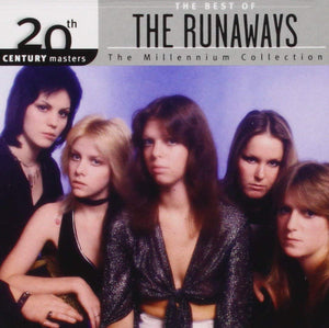 The Runaways - The Best Of - CD