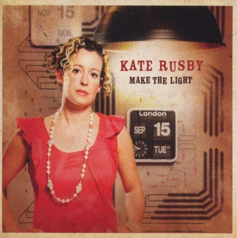Kate Rusby - Make The Light - CD