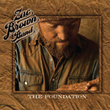 Zac Brown Band - The Foundation - LP