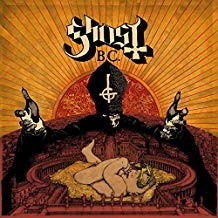 Ghost B.C. - Infestissumam - LP