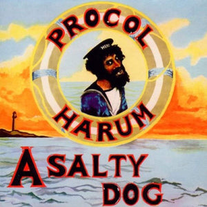 Procol Harum - A Salty Dog Expanded - 2CD