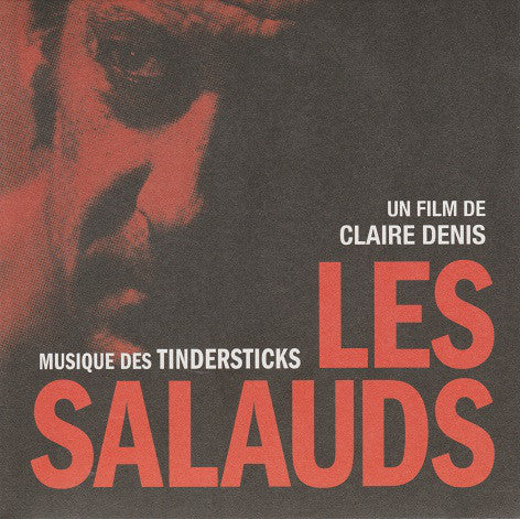 Tindersticks -Les Salauds - CD