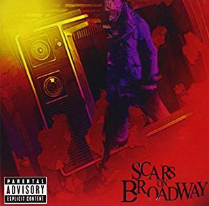 Scars On Broadway- S/T - CD
