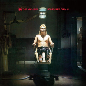 Michael Schenker Group - S/T - CD