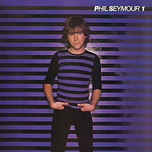 Phil Seymour - 1 - CD