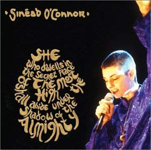 Sinead O'Connor - She Who Dwells - 2CD