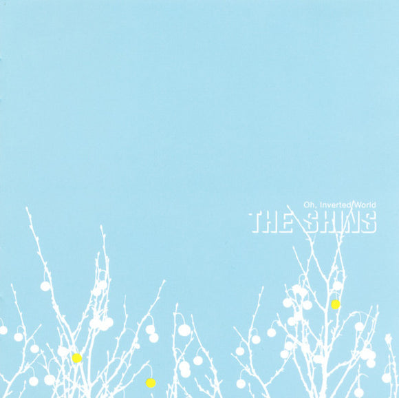 The Shins - Oh Inverted World - CD