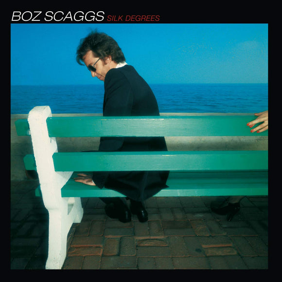 Boz Scaggs - Silk Degrees - CD