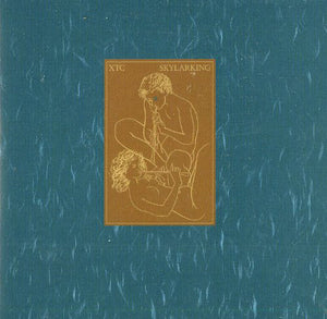 XTC - Skylarking - CD