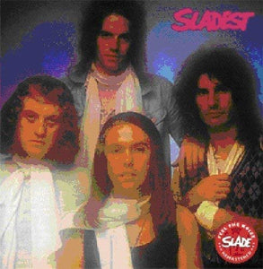 Slade - Sladest - CD