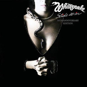 Whitesnake - Slide It In 35th Anniversary Edition 2CD