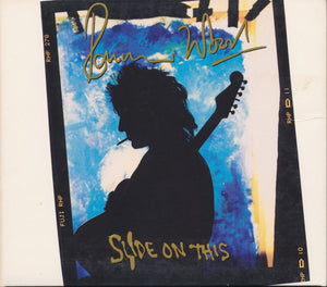 Ron Wood - Slide On This - CD