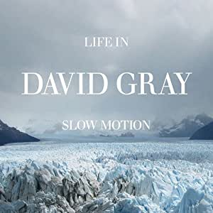 David Gray - Life In Slow Motion - USED CD