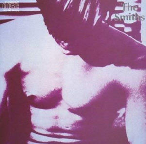 The Smiths - Self-titled - CD