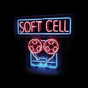 Soft Cell - Keychains And Snowstorms The Singles - CD