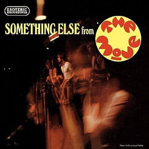 The Move - Something Else From The - CD
