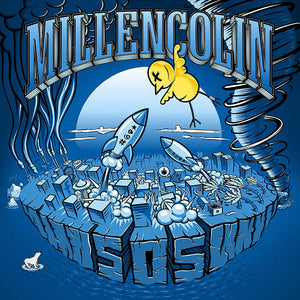 Millencolin - SOS - CD