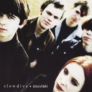 Slowdive - Souvlaki - 2CD