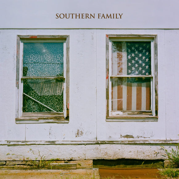 Southern Family - CD