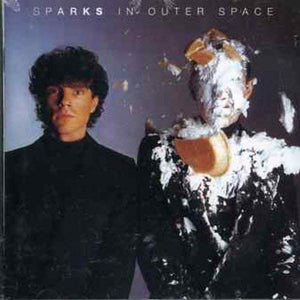 Sparks - In Outer Space - CD