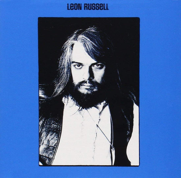Leon Russell - S/T - CD