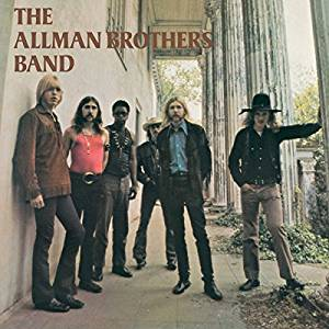 The Allman Brothers Band - Self Titled 2LP