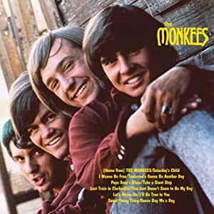 The Monkees - S/T - CD