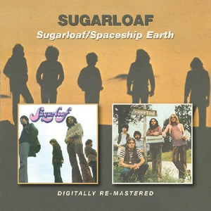 Sugarloaf - Sugarloaf/Spaceship Earth - CD