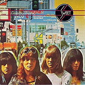 Sweet - Desolation Boulevard (Remaster) - CD