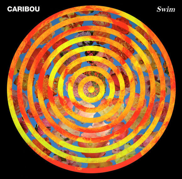 Caribou - Swim - 2LP