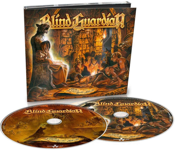 Blind Guardian -  Tales From The Twilight World - 2CD