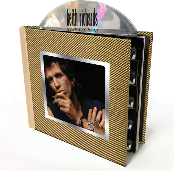 Keith Richards - Talk Is Cheap - 2CD